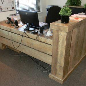 Professionele steigerhouten project winkel en horeca inrichtingen - Professionele kantoorinrichting ...