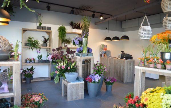 Bloemenwinkel Veendam