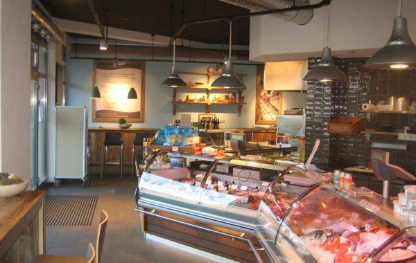 Lunchroom Lelystad