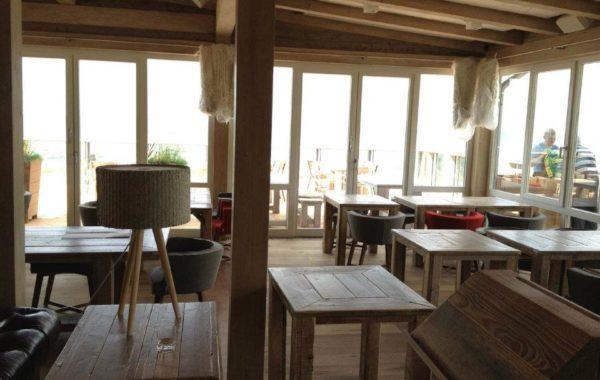 Restaurant Katwijk aan Zee