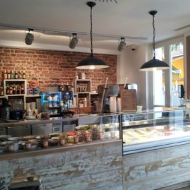 Retailinrichting Middelburg