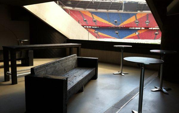 Skybox Amsterdam Arena